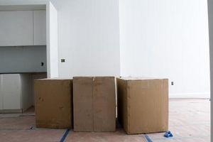 Lista de verificación para que se traslada a su primera casa