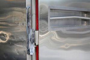 Como Lavar sus electrodomésticos de acero inoxidable, sin rayas