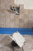 Cómo utilizar una paleta de la energía para el concreto como un profesional
