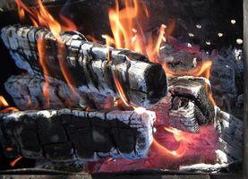 Cómo limpiar Humo del incendio De vidrio o cristal
