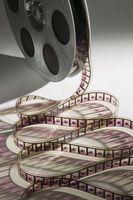 Ideas para el uso de 8 mm Rollos de película