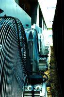 ¿Cuánto cuesta Do Trane acondicionadores de aire?