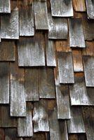 Cómo retrasarán el fuego un techo de madera
