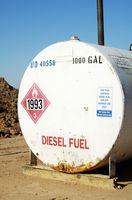 Reglamento tanque de almacenamiento Pennsylvania EPA Above