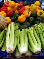 ¿Qué necesito hacer vender comida en un mercado de agricultores en Seattle?