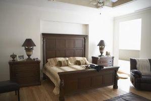 ideas de decoración de dormitorios paredes de color verde claro Cmo Decorar Si Tiene Paredes De Color Verde Y Marrn Oscuro