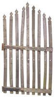 Cómo construir un marco para una puerta de madera