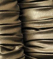 Cómo limpiar el cuero sintético