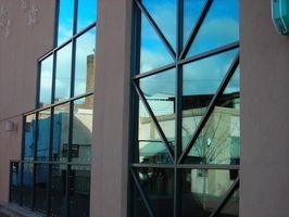 Estilos de ventanas modernas
