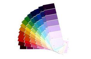 Los mejores colores para pintura de piso de hormigón
