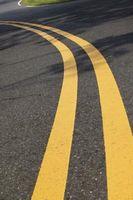 Usted puede Lay asfalto en la lluvia?