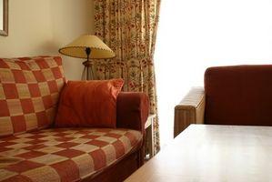 Los ejemplos que viven diseño de la habitación