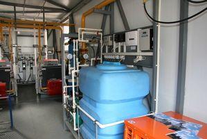 Pro y contras de On-Demand Calentadores de Agua