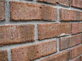 Cómo aislar las paredes exterior de ladrillo