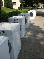 Ventajas y desventajas de las lavadoras y secadoras apilables