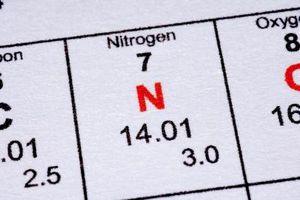 Cómo agregar nitrógeno a las plantas