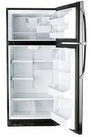 Cómo reemplazar un abollado la puerta del refrigerador