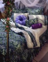 Cómo Faux una cama Tudor