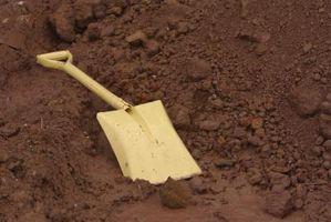 Cómo hacer franco arenoso suelo