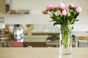 Cómo conservar las flores en un florero