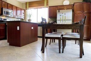 Programas de diseño del gabinete de cocina
