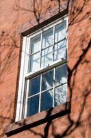 ¿Qué causa una ventana deslizante de la palanca?