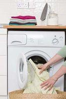 Cómo limpiar el filtro de pelusa de una Secadora Whirlpool
