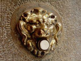 Cómo desconectar una campana, timbre o de intercomunicación