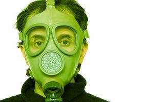 Retirada de amianto & máscaras