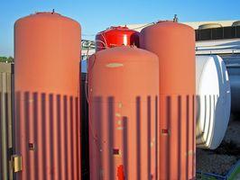 Glicol de propileno puede ser usado para la Protección contra la corrosión de la caldera?