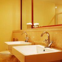 Diferencia entre el lavamanos y fregaderos