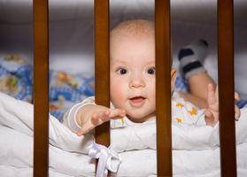 Las camas son de plástico seguro?