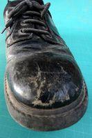 Clark Zapatos Cómo Cómo Limpiar Zapatos Los Clark Los Cómo Limpiar PSRzPw