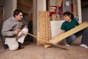 ¿Se puede utilizar como Subsuelos de su piso regular?