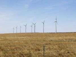 Cómo atar generadores de viento Multiplicar Juntos
