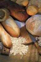 Cómo matar a las polillas de la harina