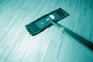 El mejor piso Productos de Limpieza