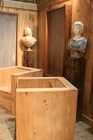 Lo que es natural y ecológica muebles?