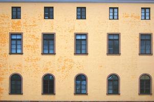 Estilos de ventanas para casas