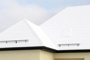 La mayoría de los materiales de eficiencia energética para los edificios Inicio