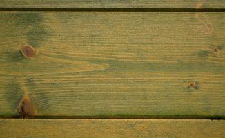 Cómo construir paneles de madera