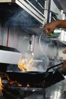 Cocina Ideas de evacuación de humos