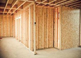 Cómo construir bastidores de madera