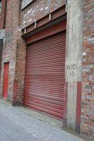 Garaje Genie seguridad de la puerta