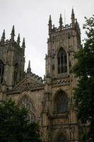 Estilos arquitectónicos góticos