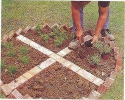 Cómo hacer una rueda de hierba