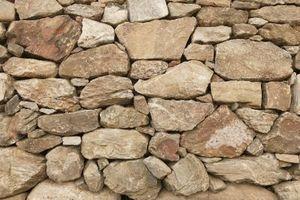 Cómo instalar una Chapa de Piedra Interior en su cocina