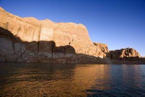 Características de la piedra arenisca