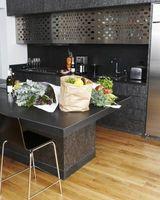 Cómo limpiar pisos de madera con vinagre