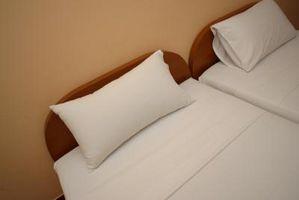 Cómo medir un colchón con cremalleras